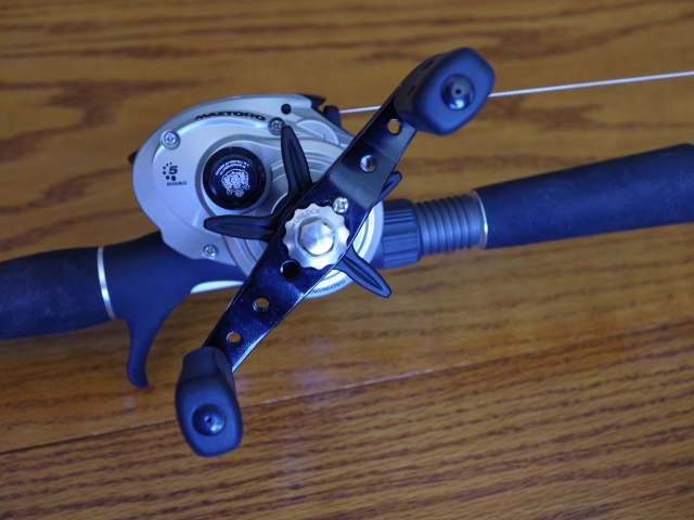 Muskiefirst icast 2016 new reels lures tackle and for Musky fishing reels