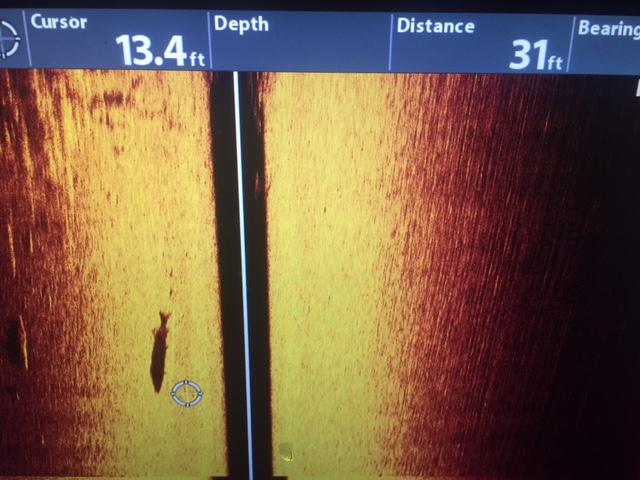 MuskieFIRST | Marking muskies on sonar » Muskie Boats and
