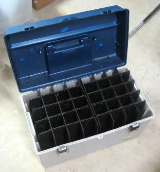 Muskiefirst Musky Tackle Boxes Amp Muskie Cradle Net 187 Buy