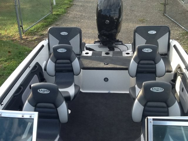 Used Walleye Boats For Sale Classified Ads
