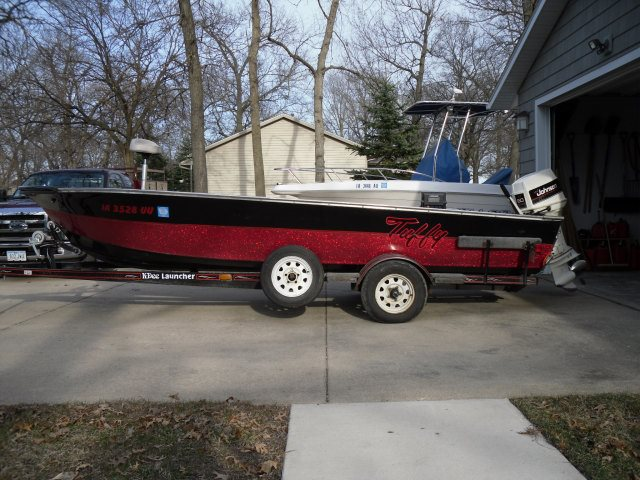 Used fishing boats for sale classified ads for Used fishing boats for sale in iowa