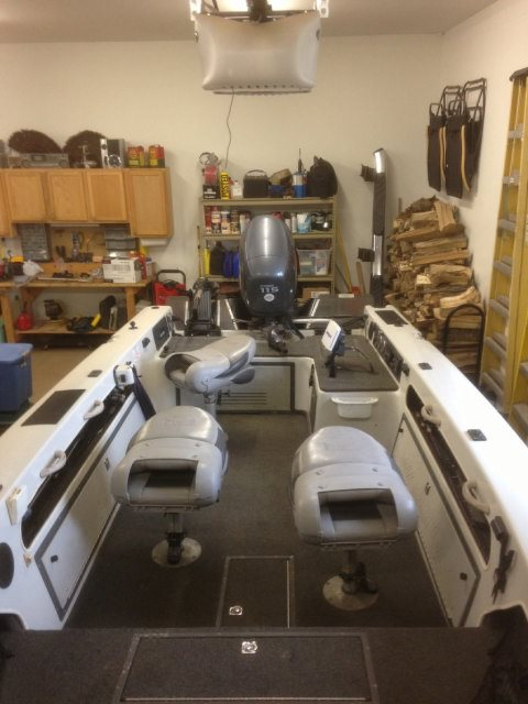 Used Fishing Boats For Sale >> Used Walleye Boats for Sale - Classified Ads