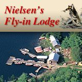 Nielsens Fly-In Lodge